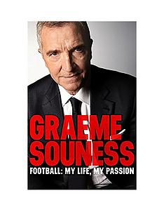 graeme-souness-football-my-life-my-passion-book