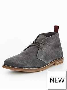 kg-porter-suede-chukka-boot
