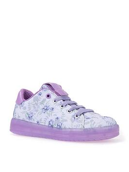 geox-girls-kommodor-lights-printed-trainer