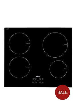 beko-hii64400at-60cm-built-in-touch-control-induction-hob-black