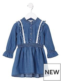 river-island-mini-girls-blue-denim-long-sleeve-frill-dress