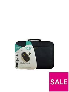 tech-air-156-black-laptop-case-blackyellow-wireless-mouse