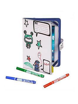 Tech Air 7-8 Monsters Kids Tablet Case