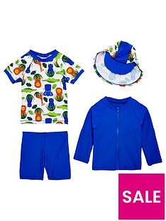 mini-v-by-very-boys-4-piece-jungle-sunsafe-set