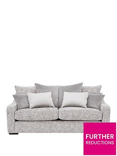 michelle-keegan-home-mirage-3-seater-fabric-sofa