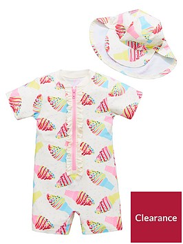 mini-v-by-very-2-piece-girls-ice-cream-sunsafe-and-hat-set