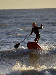 virgin-experience-days-stand-up-paddleboardingnbspinnbspryenbspeast-sussex
