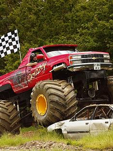 virgin-experience-days-big-toys-monster-truck-experience-innbspeast-grinstead-sussex