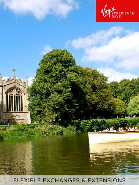 virgin-experience-days-afternoon-tea-and-river-sightseeing-cruise-for-two-in-historic-stratford-upon-avon