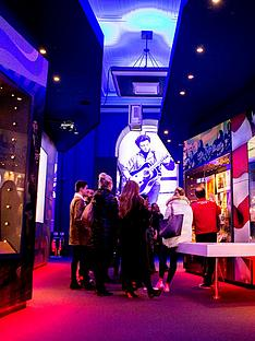 virgin-experience-days-visit-to-the-british-music-experience-for-two
