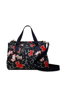 radley-radley-speckle-dog-multi-compartment-tote-bag