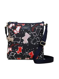 radley-radley-speckle-dog-medium-ziptop-cross-body-bag
