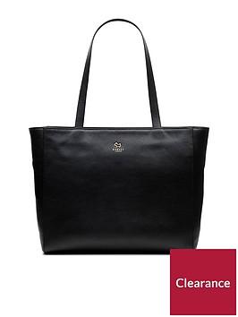 radley-radley-greyfriars-garden-black-large-zip-top-tote-bag