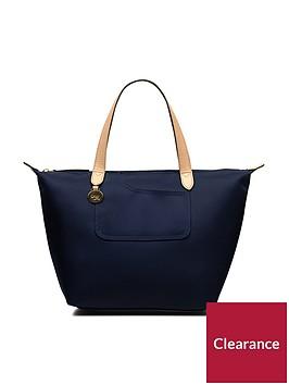 radley-pocket-essentials-small-zip-top-tote-bag-ink