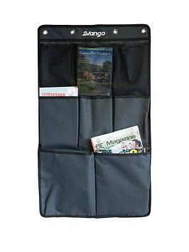 vango-sky-storage-8-pocket-organiser