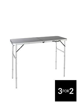 vango-granite-duo-120-high-table