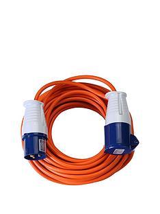 vango-voltaic-25m-mains-cable