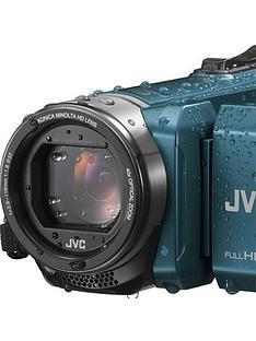 jvc-rx645-full-hd-camcorder-blue