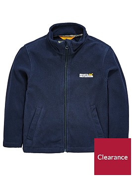 regatta-boys-king-11-fleece-fz-top