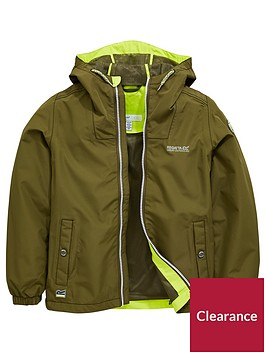 regatta-boys-henryson-waterproof-jacket