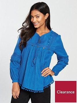river-island-blouse--blue
