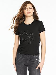 river-island-hold-onto-me-t-shirt