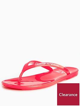 emporio-armani-ea7-ea7-sea-world-jelly-flip-flop