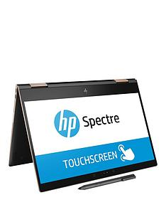 hp-spectre-x360-13-ae005na-intel-core-i7nbsp8gb-ramnbsp512gb-ssd-133-inch-4k-ultra-hdnbsptouchscreen-2-in-1-laptop-black