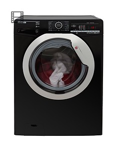 hoover-dynamic-nextnbspdxoa410c3b-10kgnbspload-1400-spin-washing-machine-with-one-touch-blackchrome