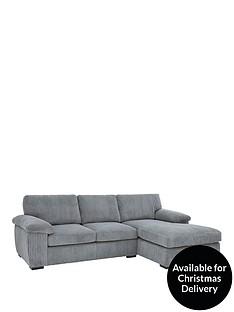 amalfi-3-seater-right-hand-standard-backnbsp-fabric-corner-chaise-sofa