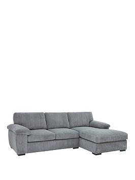amalfi-3-seater-right-hand-standard-backnbsp-fabric-corner-chaise-sofa
