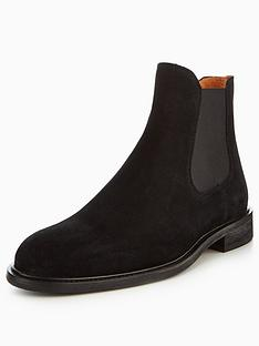 selected-homme-baxter-chelsea-suede-boot