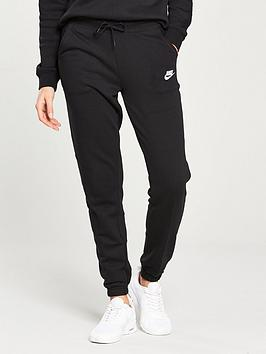 nike-sportswear-essentials-fleece-pants-blacknbsp
