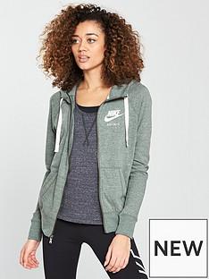 nike-sportswear-gym-vintage-full-zip-hoodie-greennbsp