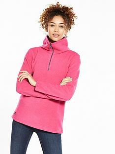 regatta-solenne-half-zip-fleece