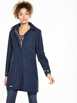 Regatta Gracelynn Waterproof Jacket - Navy