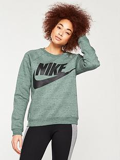 nike-sportswear-rally-logo-crew-greennbsp