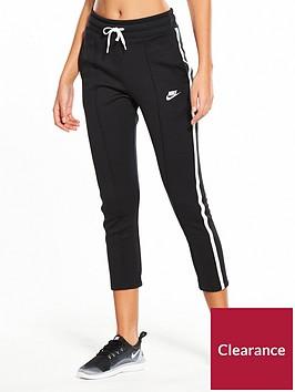 nike-sportswear-polyknit-pant-blackwhitenbsp