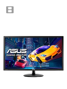 asus-vp28uqgnbsp28-inch-4kuhd-1ms-response-freesynctradenbspgaming-monitor