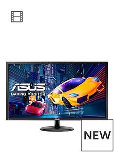 asus-vp28uqgnbsp4kuhd-1ms-response-freesynctrade-28-inch-gaming-monitor