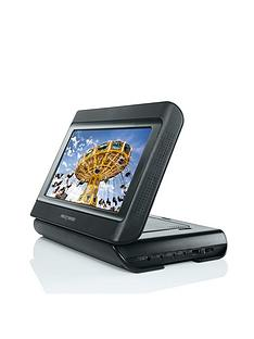 Nextbase 9 inch Portable DVD Player with Free Set Of Nextbase IR Headphones