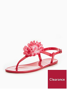 mini-v-by-very-lily-toe-post-flower-jelly