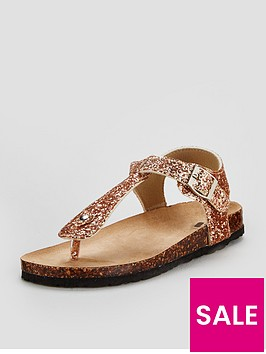 v-by-very-girls-evelyn-toe-post-glitter-sandal-rose-gold