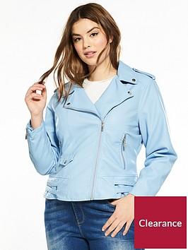 v-by-very-curve-pale-blue-pu-biker-jacket