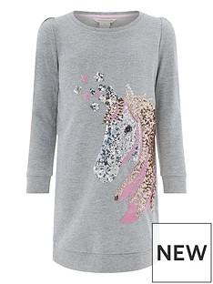 monsoon-una-unicorn-sweat-dress