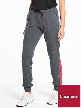 adidas-originals-essentials-linear-pant-dark-grey-heathernbsp