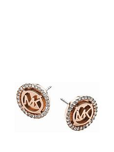 michael-kors-michael-kors-heritage-pvd-rose-gold-plated-clear-mk-logo-stud-earrings
