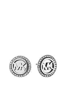 michael-kors-michael-kors-heritage-pvd-silver-plated-clear-mk-logo-stud-earrings