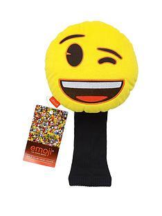 emoji-novelty-golf-headcover-wink-emoji
