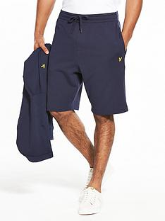 lyle-scott-lyle-amp-scott-sweat-shorts